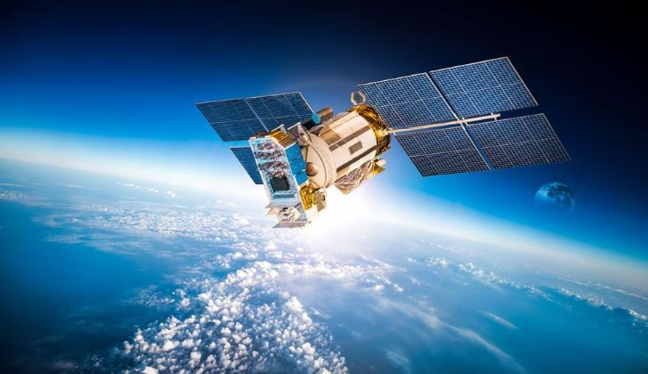 SGS-1 Satellite arsia news arsianews